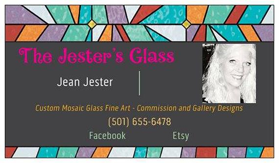 The Jester's Glass