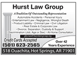 The Hurst Law Group